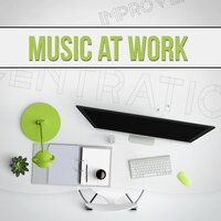 Music at Work – Office Music, Lobby, Soothing Sounds, Reduce Stress, Mental Stimulation, Music at Workplace, Relaxing Room — Anti Stress Music Zone