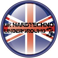 UK Hardtechno Underground, Vol.03 — сборник