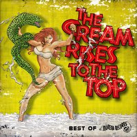 The Cream Rises to the Top (Best of Murena Records) — сборник