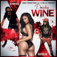 Priceless Wine — Jr. Pinchers, Kaffi Blak