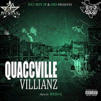 Quaccville Villianz - Single — O$O