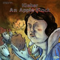 An Apple Black — Kleber