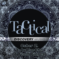 Tactical — Osher Z. & AvAlanche & Flash Finger
