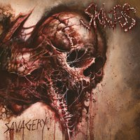 Savagery - Single — Skinless