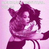African Central Vol, 34 — сборник