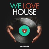 We Love House — сборник