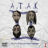 A.T.A.K. Always Travelling Across Kingdoms, Vol. 2 — сборник