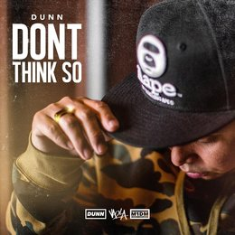 Don't Think So — Dunn