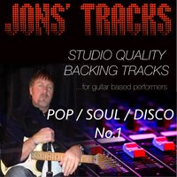 Jon's Tracks: Pop / Soul / Disco, No. 1 — Jon Louisson