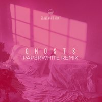 Ghosts — Paperwhite, Scavenger Hunt