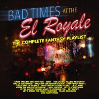 Bad Times at The El Royale - The Complete Fantasy Playlist — сборник