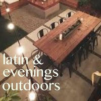 Latin & Evenings Outdoors — сборник