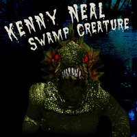 Swamp Creature — Kenny Neal