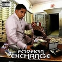 Foreign Exchange - EP — Fam Boy Illy