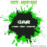 Angry Beat — Yuste