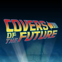 Covers of the Future — сборник