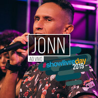 Jonn no #showlivreday — Jonn