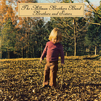 Brothers And Sisters — The Allman Brothers Band