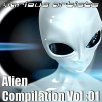 Alien Compilation Vol 1 — сборник