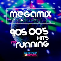 Megamix Fitness 90's 00's Hits for Running — сборник