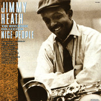 Nice People — Jimmy Heath