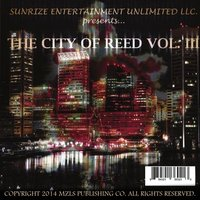 The City of Reed, Vol. III — Native Sunz