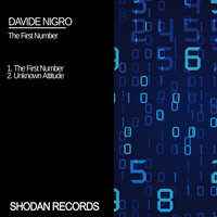 The First Number — Davide Nigro