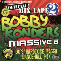 Greensleeves Offical Mixtape Vol. 2: 90's Hardcore Ragga Dancehall Mix — Greensleeves Offical Mixtape Vol. 2: 90's Hardcore Ragga Dancehall Mix