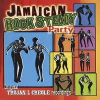 Jamaican Rock Steady Party — сборник