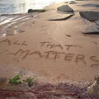 All That Matters — Trevor Swadling