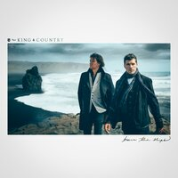 Burn The Ships — for KING & COUNTRY