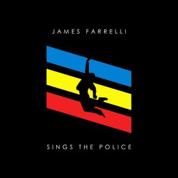 Sings The Police — James Farrelli