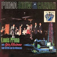 Prima Show in the Casbah — Louis Prima