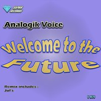 Welcome to the Future — Analogik Voice
