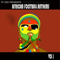 African Football Anthems, Vol. 1 — сборник