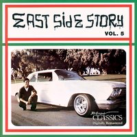 East Side Story Volume 5 — сборник
