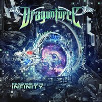 Reaching Into Infinity — DragonForce