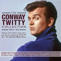 Collection 1957-62 — Conway Twitty