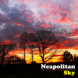 Neapolitan Sky — The Avett Brothers