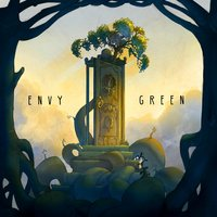 Envy Green — The Arcadian Wild