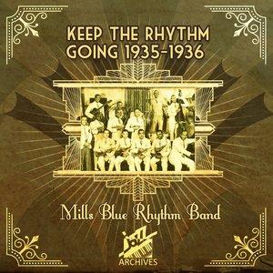 Mills Blue Rhythm Band - Barrel House