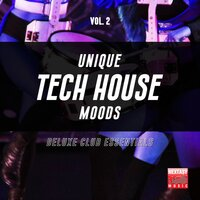 Unique Tech House Moods, Vol. 2 — сборник