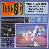 Tekno Runner, Vol. 3 — сборник