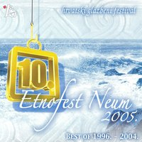 Etnofest Neum 2005 Best Of 1996 - 2004 — сборник