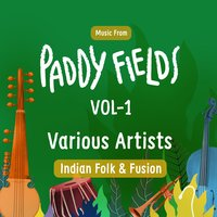 Music from Paddy Fields, Vol. 1 — сборник