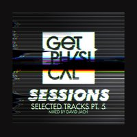 Sessions - Selected Tracks, Pt. 5 - Mixed by David Jach — сборник