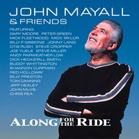 Along for the Ride — John Mayall