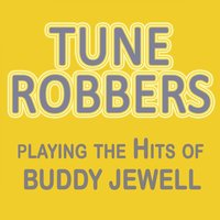 Tune Robbers Playing the Hits of Buddy Jewell — Tune Robbers