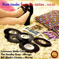 Rare Tracks from the Sixties, Vol. 20 — сборник