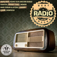 Best Radio Tracks, Vol. 16 — сборник